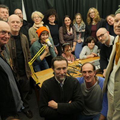 Our Community - Soundart People