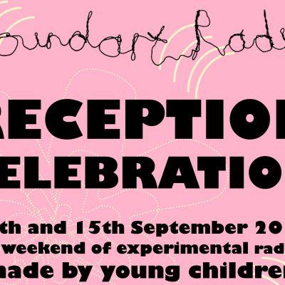 Every Child has a Voice - Reception Celebration