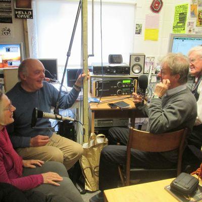 Shows - EVA Radio