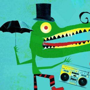 The Rambunctious Radio Show
